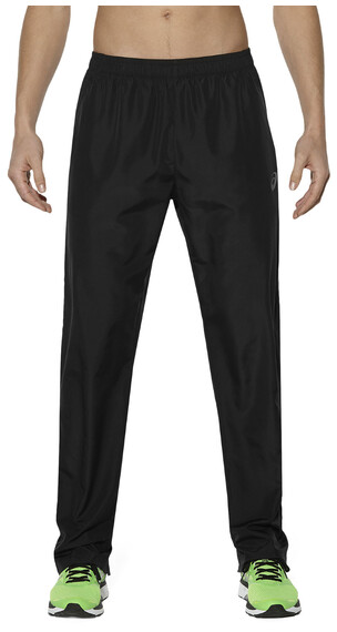 asics Woven Pant Men Performance Black